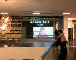 Roger Tait Store in Central Shopping centre